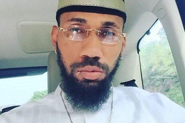 Nigerian rapper - Phyno