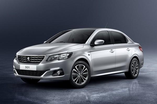 a-Peugeot-301-car
