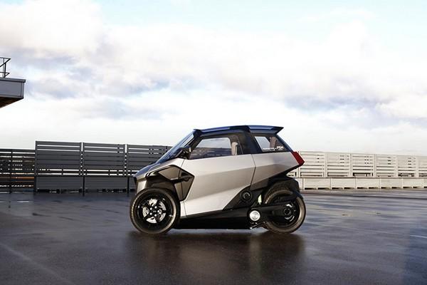 Peugeot-modern-vehicle