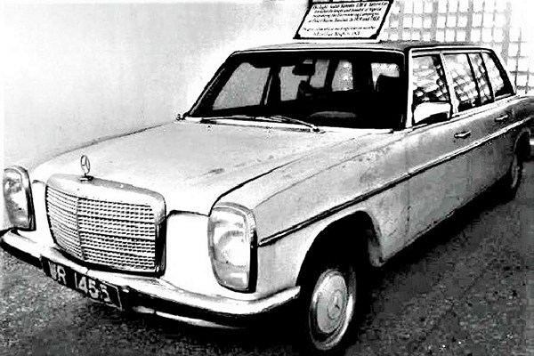 Chief-Obafemi-Awolowo's-Mercedes-in-the-museum