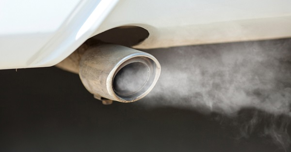 image-of-the-exhaust-system-emitting-gas