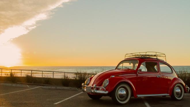a-beetle-car