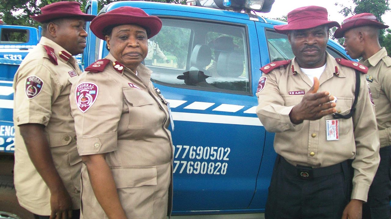 the-FRSC-officers