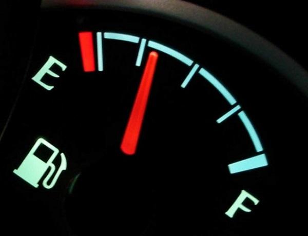fuel-gauge-approaching-the-empty-mark