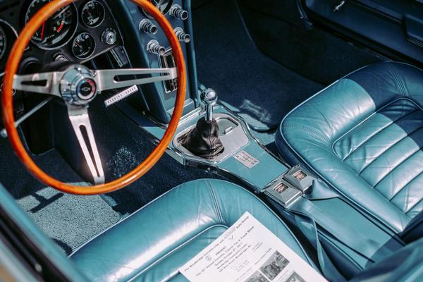 The-car-shifter