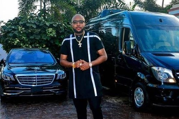 E-Money-and-Benz-cars