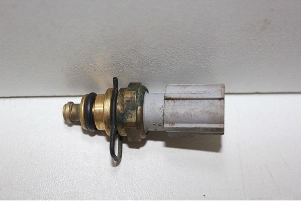 Fuel-temperature-sensor