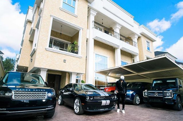 peter-p-square-and-his-garage
