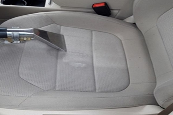 7 Top Tips To Pamper Your Car Upholstery And Keep Interiors