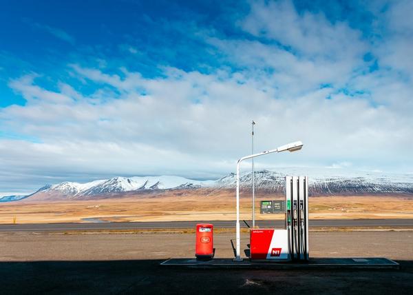 car-station
