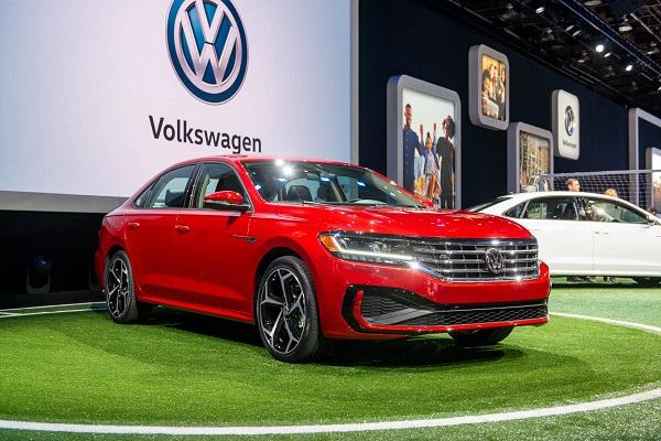 image-of-2020-Volkswagen-passat