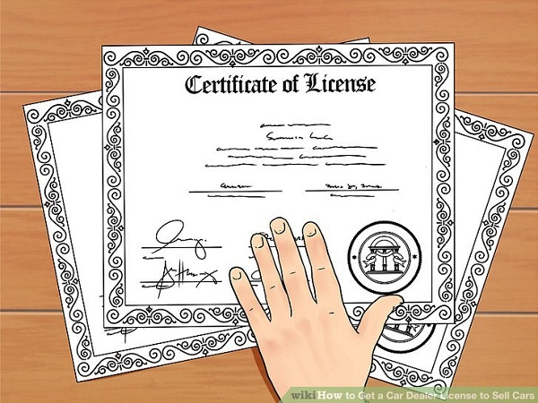 Secure-a-car-dealership-license-to-be-a-licensed-dealers