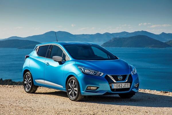 2017-Nissan-Micra
