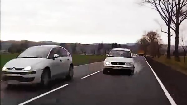 Avoid-any-vehicle