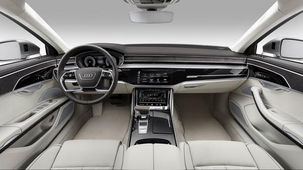 Audi-A8-L-2019-cabin
