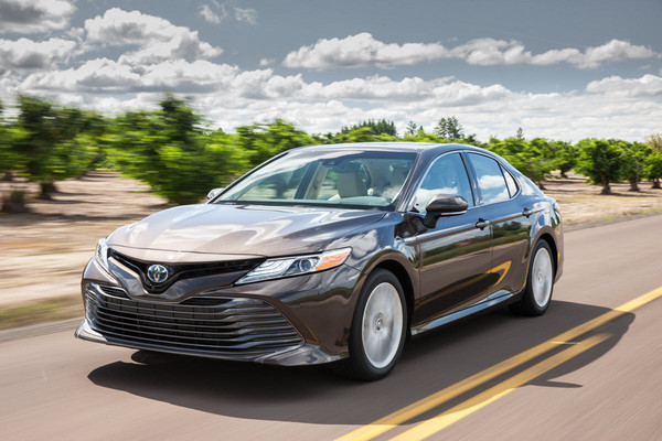 A-grey-Toyota-Camry