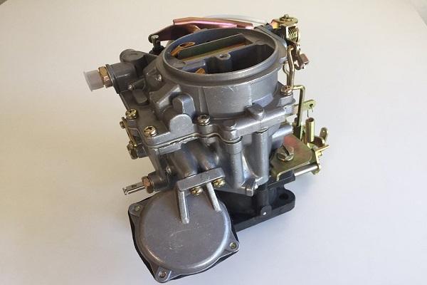 A-carburetor