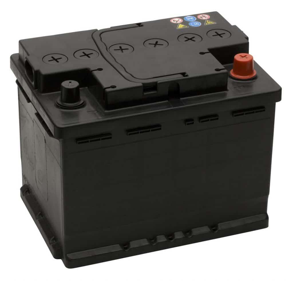 Car-batteries