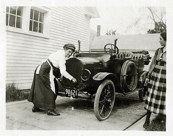 1916-Oakland-Model-50-car