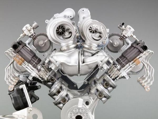The-Hot-V-engine