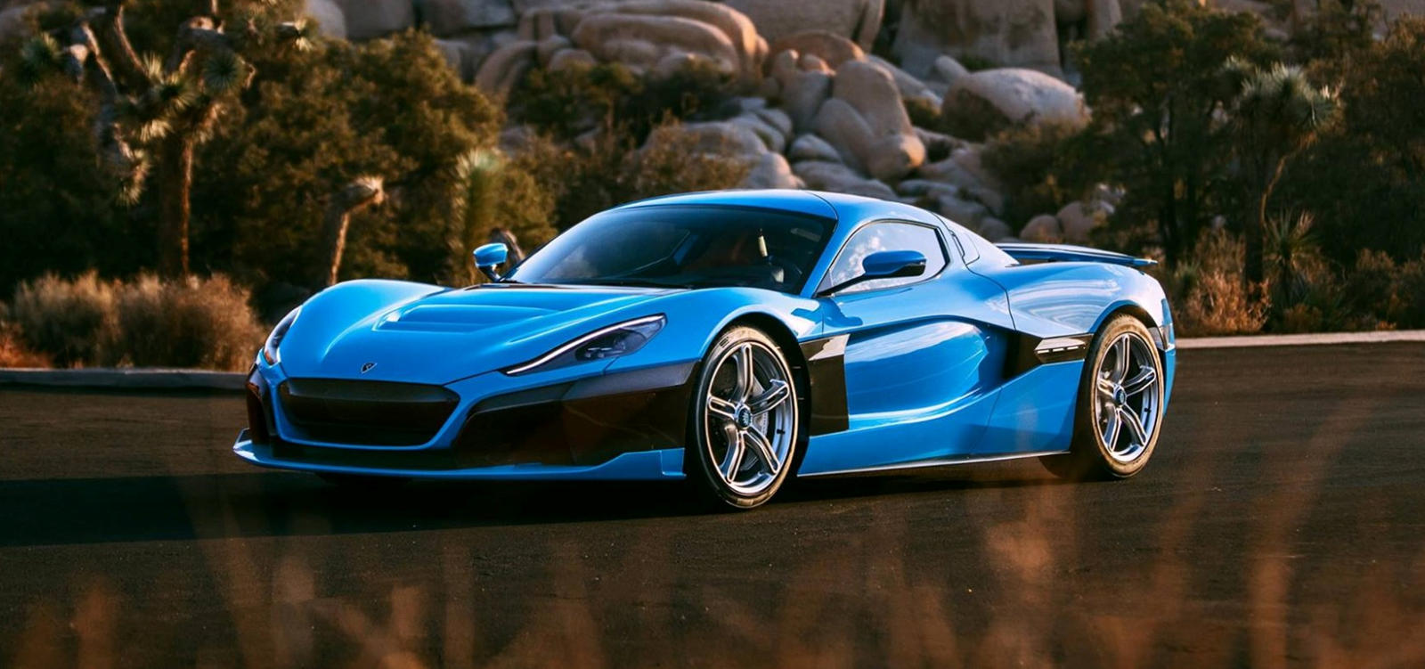 Rimac-Concept-Two-on-display