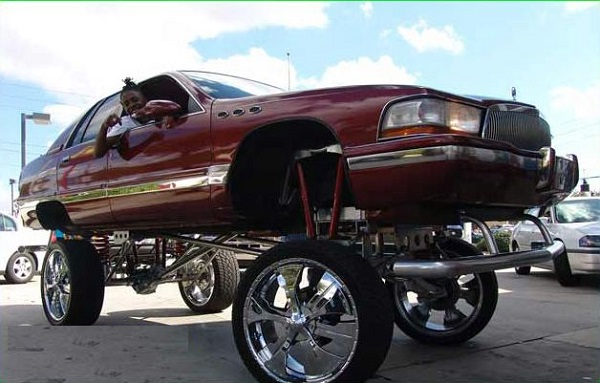 A-custom-tall-vehicle