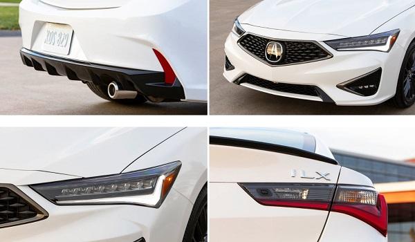 2019-Acura-ILX-exterior