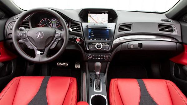 2019-Acura-ILX-interior