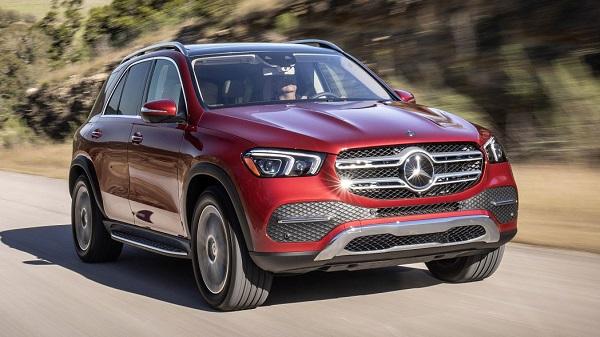Mercedes-Benz GLE-Class 2020: A first drive experience ...
