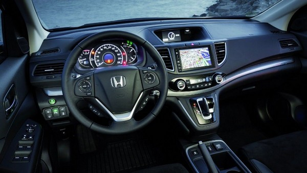 honda-hr-v-2019-dashboard