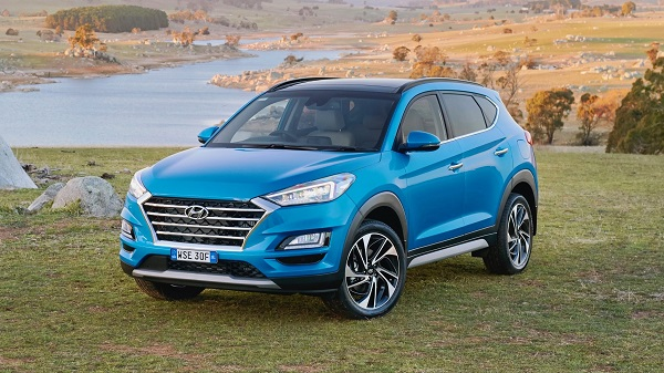 A review and guide to buying the Hyundai Tucson 2019