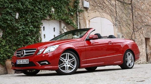2011-Mercedes-Benz E-Class-E350-Convertible