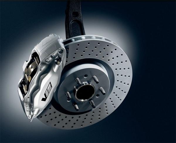 Car-brakes-mechanism