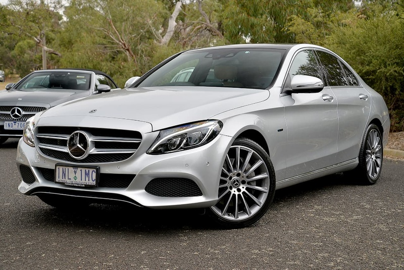 For Nigerian Market Mercedes Benz C350 Price List