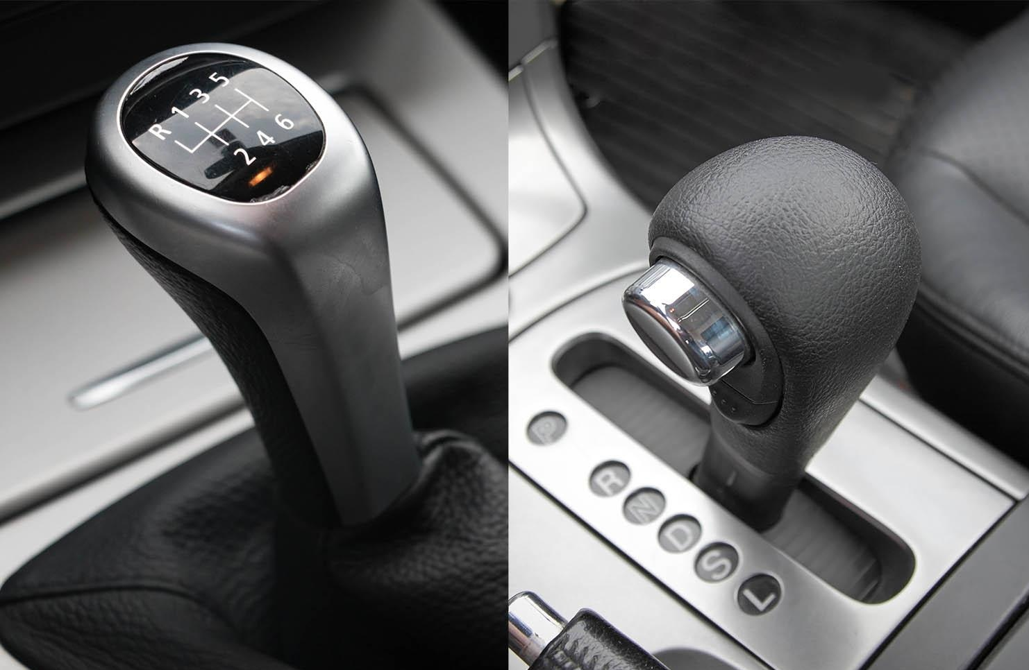 Can You Convert A Manual Transmission Car To An Automatic Manual Guide