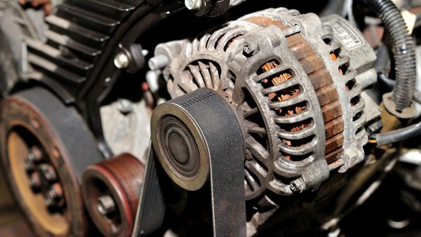 Car Battery Vs Alternator  Which Prevents Your Car From