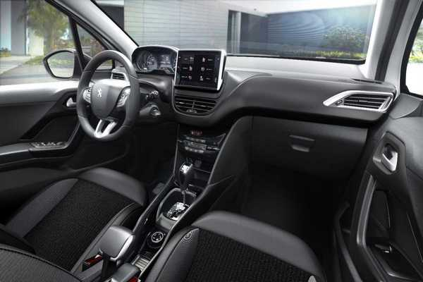 2020 Peugeot 2008 Suv Released With Full Specs U0026 Price Manual Guide