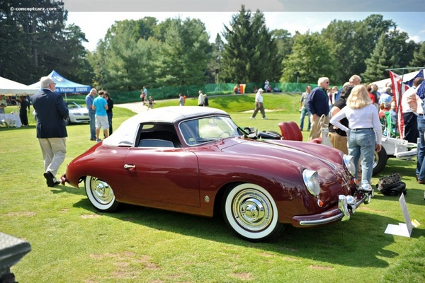 1954-Porsche-Speedster