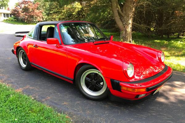 Porsche-1985