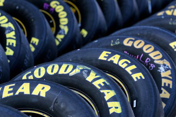 Goodyear-tire