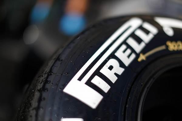 Pirelli-tire