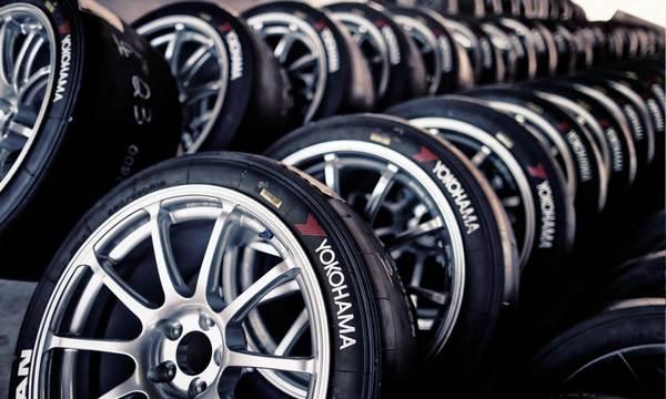 Yokohama-tire