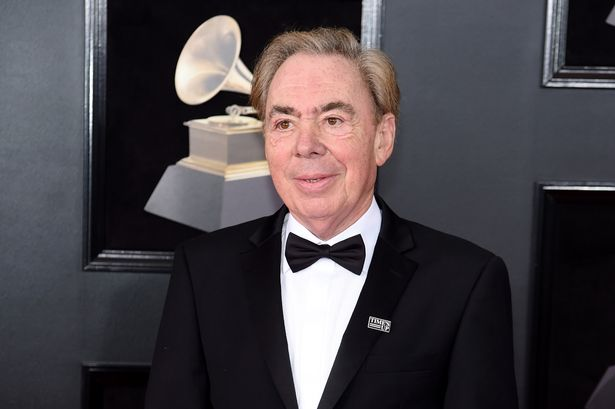 Andrew-Lloyd-Webber-at-the-60th-annual-Grammy-Award