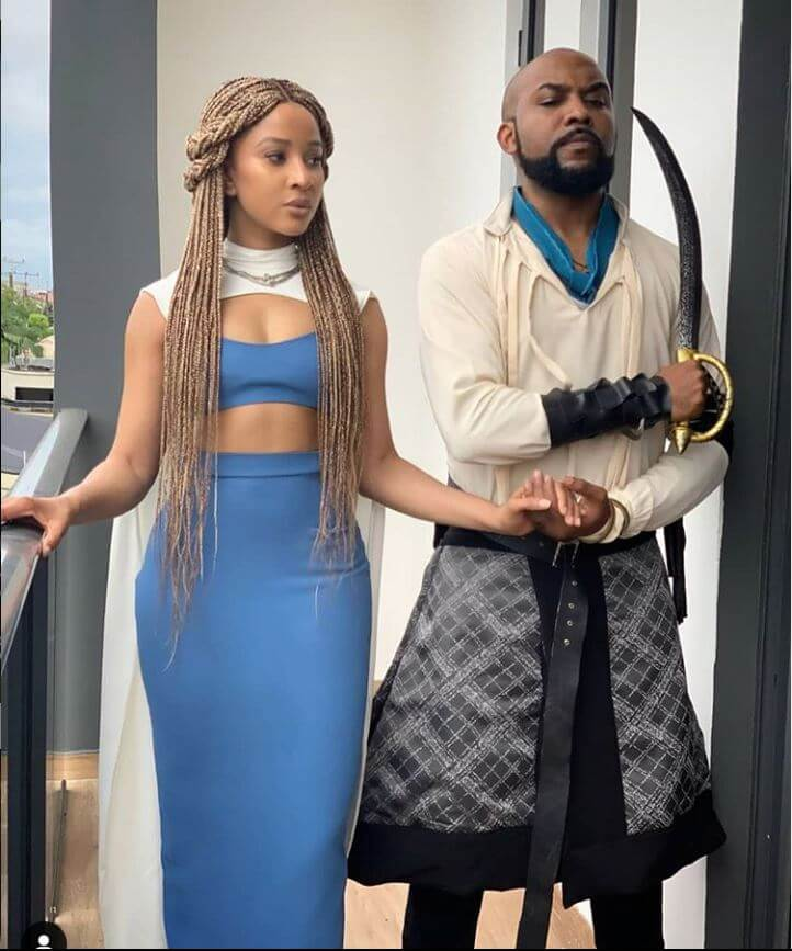 Banky-W-and-his-wife-Adesua-Etomi