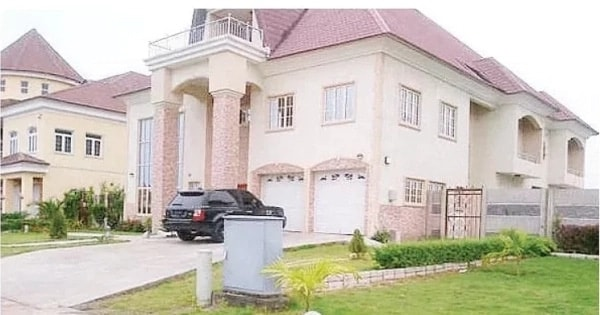 Don-Jazzy's-house