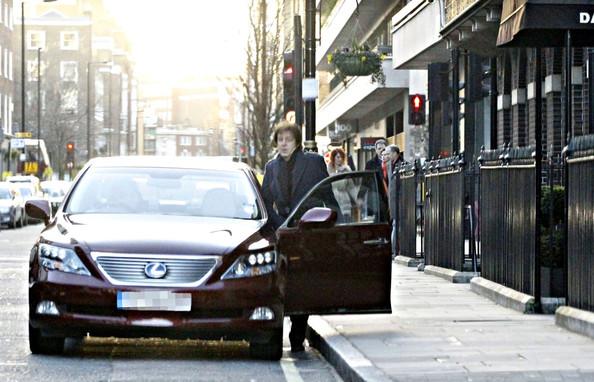 Paul-McCartney-Lexus