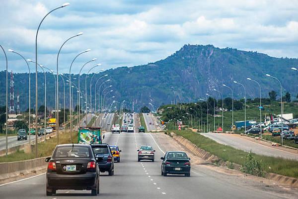 Abuja-city