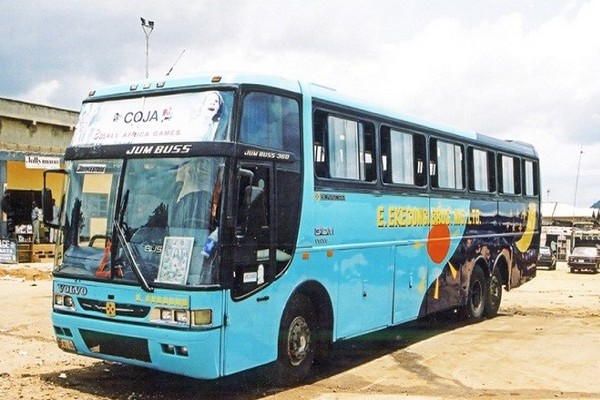 Ekeson-Transport