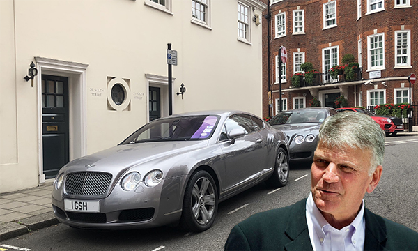 franklin-graham-and-his-Bentley-GT-Continental