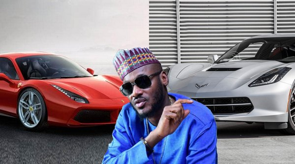 2face-car-collection